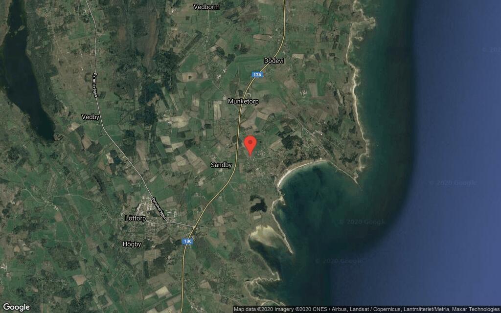 Nya ägare till fastigheten på Gillis Gata 5 i Löttorp – 2600000 kronor blev priset
