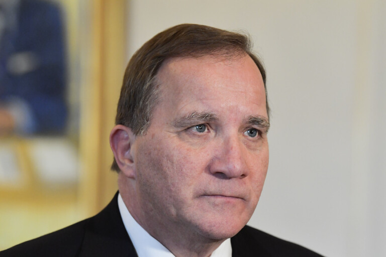Stefan Löfven in corona quarantine – 500 new infection cases in Skåne